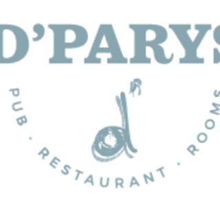 d'Parys - Bedford