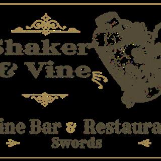 Shaker and Vine - Swords