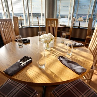 Handley's Brasserie @ The Suites Hotel - Knowsley