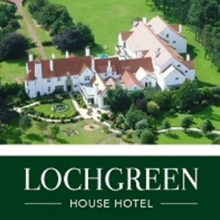 The Kintyre at Lochgreen House Hotel and Spa - Troon