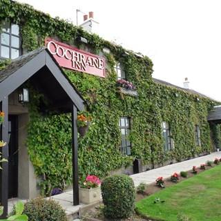 Cochrane Inn - Kilmarnock