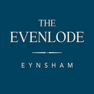 The Evenlode - Oxford