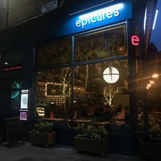 Epicures - Glasgow