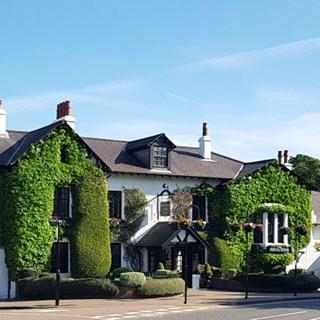 Brig o'Doon House Hotel - Ayr