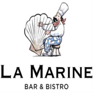 La Marine Bistro @ Kelly's Resort Hotel - Wexford