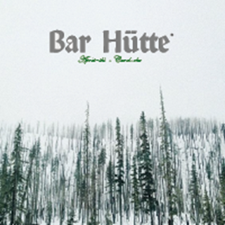 Bar Hutte - Manchester - Manchester