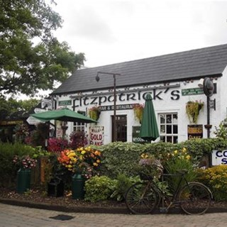 Fitzpatrick's Bar and Restaurant - Dundalk