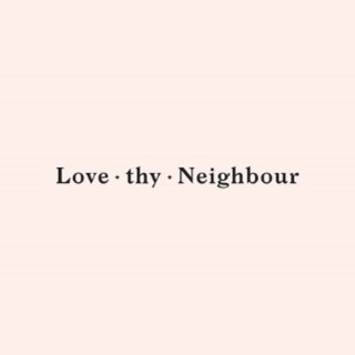 Love Thy Neighbour - Liverpool