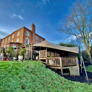 Verzon House - Ledbury