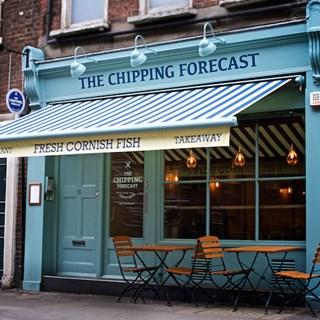 The Chipping Forecast - Soho - Soho - London