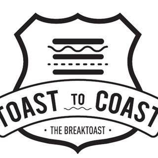 Toast To Coast - Milano
