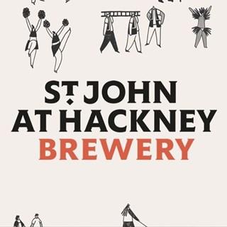 St John at Hackney Brewery X Ela Kebabs - London