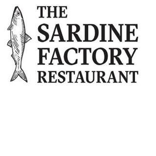 The Sardine Factory - West Looe