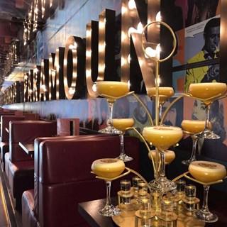 Paramount Bar - Aberdeen