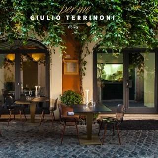 Per Me Giulio Terrinoni - Roma