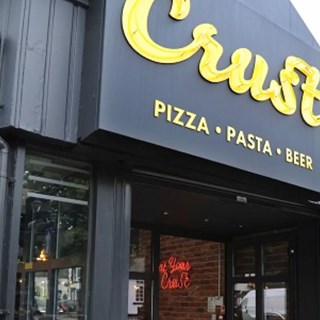 Crust Woolton - Liverpool