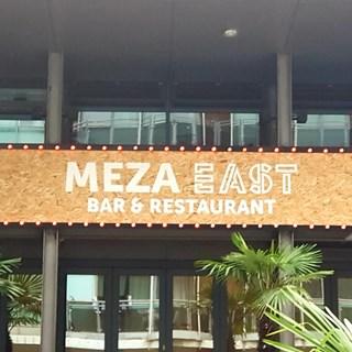Meza East - London