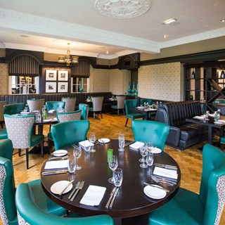 Mottram Hall - Carrington Grill - Macclesfield