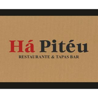 Há Piteu - Restaurante & tapas Bar - Lisboa