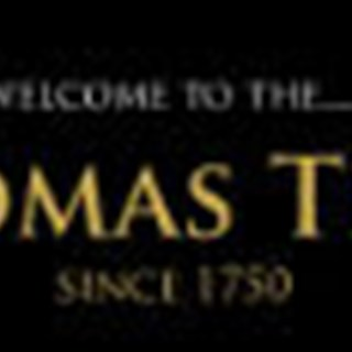 Thomas Tripp -  Christchurch