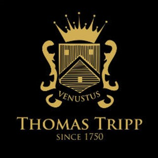 Thomas Tripp -  Christchurch