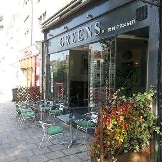 Greens - Bristol
