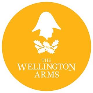 The Wellington Arms - Basingstoke