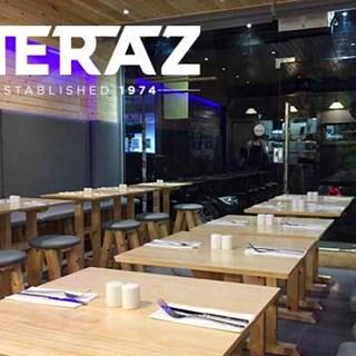 Meraz - London