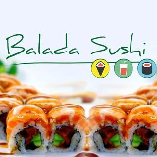 Balada Sushi - Milano
