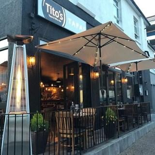 Tito's Tapas & Wine Bar - Worthing