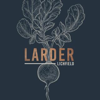 Larder - Lichfield