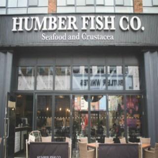 Humber Fish Co - Hull