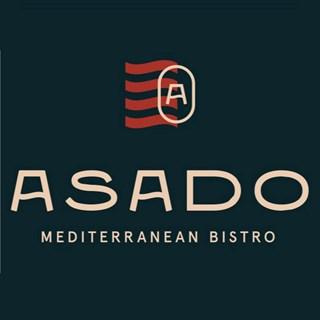 Asado Mediterranean Bistro - London