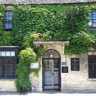 The Wheatsheaf Inn - Northleach