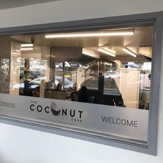 The Coconut Cove Abersoch - Abersoch