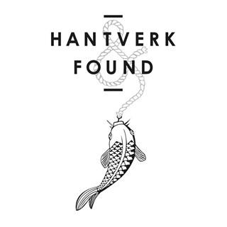 Hantverk & Found - Kent