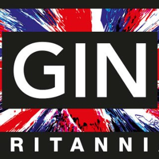 Gin Britannia - Birmingham
