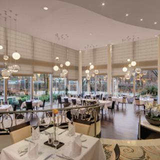 Tivoli Restaurant - Munich