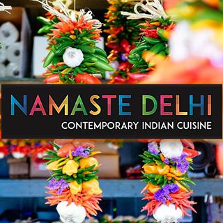 Namaste Delhi - Aberdeen