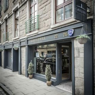Castlehill Restaurant - Dundee