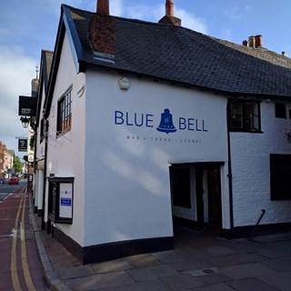 Blue Bell 1494 - Chester