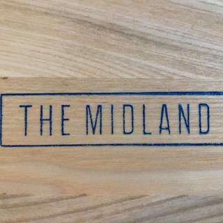 The Midland Tapas & Wine Bar - CONWY