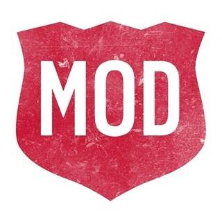 MOD Pizza, Romford - Romford