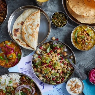 SpiceBox - London