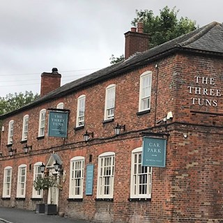 The Three Tuns - Ashwell