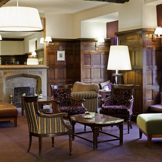 Whately Hall Hotel - Banbury