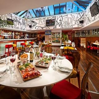 DaVincenzo Authentic Italian Restaurant  - Limerick