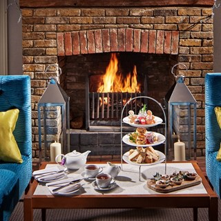 Rowhill Grange - Afternoon Tea - Wilmington