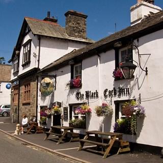 The Black Cock Inn - Broughton In Furness