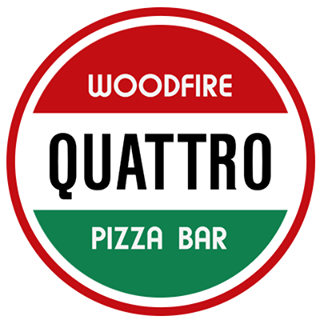 Quattro Wood Fired Pizza - Dublin